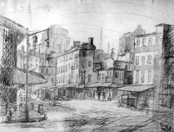 DockStreet