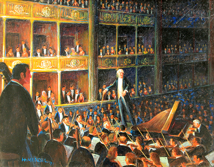 ConductorOrchestra